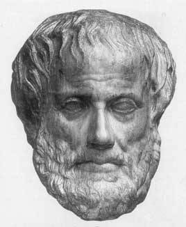 Foto Aristoteles