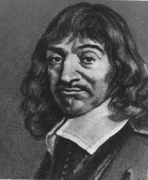 Philosophy blog: self Rene Descartes cogito ergo sum I think therefore I am